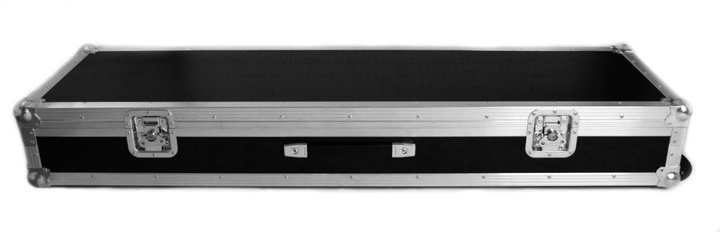 přepravní obaly transport-case piano, klávesy