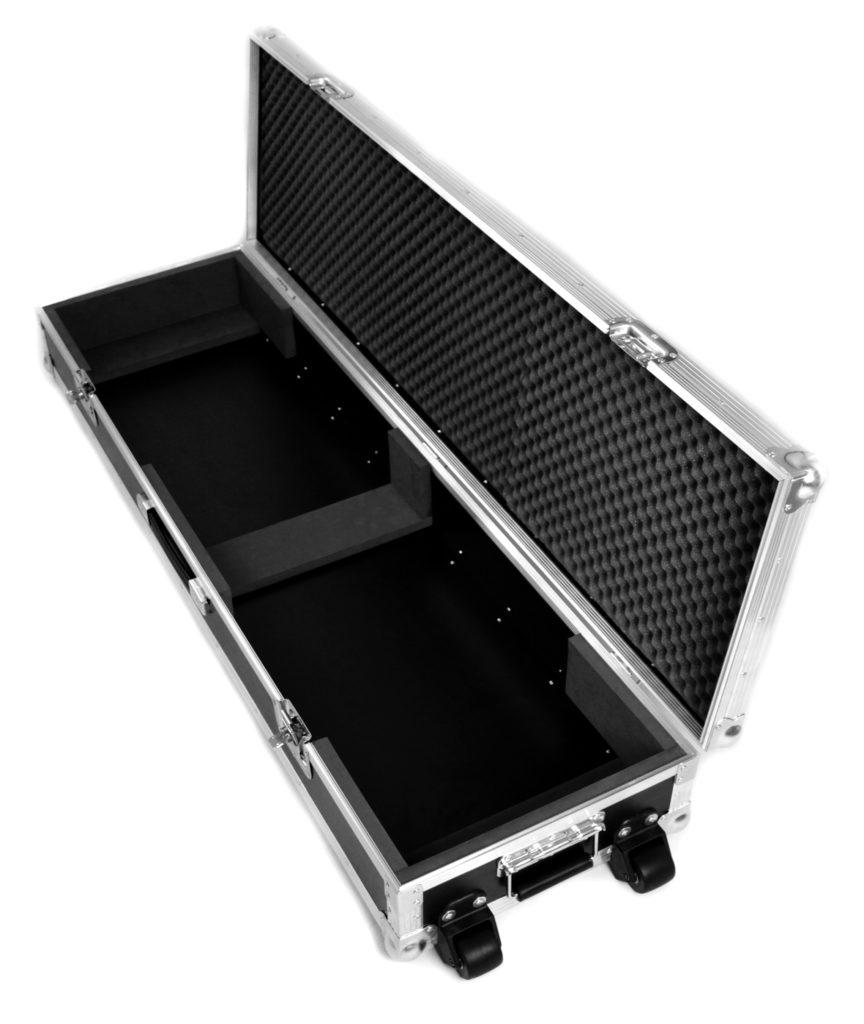 transport-case zakázková výroba flightcase