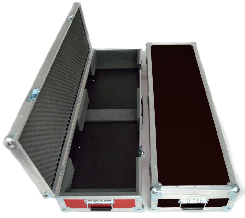 přepravní obaly transport-case