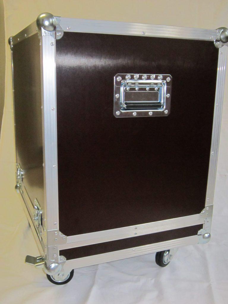 Transport-case Profesionální přepravní obaly, kufry, pouzdra