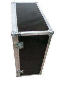 Transport-case Profesionální přepravní obal na kytarový box, kombo
