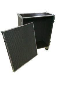 Profesionální přepravní obal na kytarový box, kombo