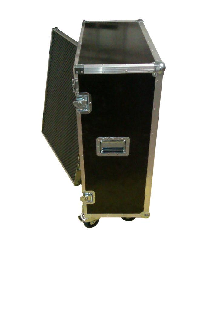 Profesionální transport-case na kytarový box