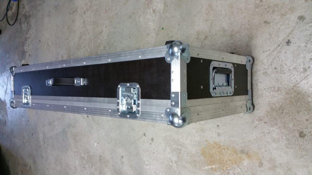 přepravní obaly, flightcase, hardcase, transport-case